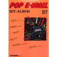 Pop E-Orgel 87