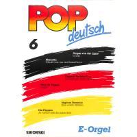 Pop Deutsch 6