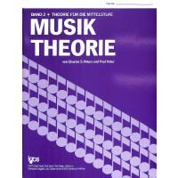 MUSIK THEORIE 2