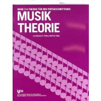 Musik Theorie 3