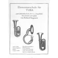 Elementarschule für Tuba