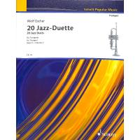 20 Jazz Duette 2