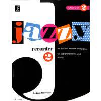 Jazzy recorder 2