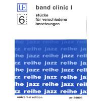 Band clinic 1