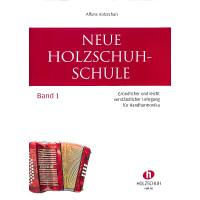 Neue Holzschuh Schule 1