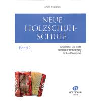 Neue Holzschuh Schule 2