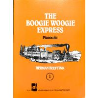 The Boogie Woogie Express 1