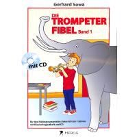 Trompeterfibel 1