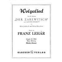 Wolgalied (Zarewitsch)