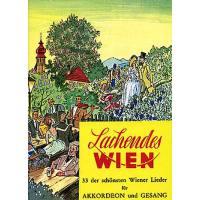 Lachendes Wien