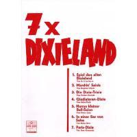 7 x Dixieland