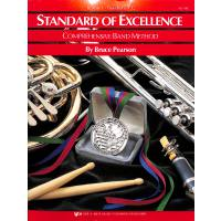 Standard of excellence 1