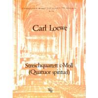 Quatuor spirituel c-moll