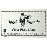 Jagdsignale