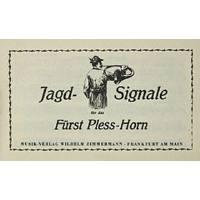 Jagdsignale - kleines Format