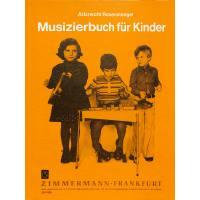 Musizierbuch für Kinder