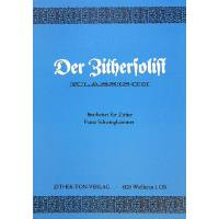 DER ZITHERSOLIST - KLASSISCH