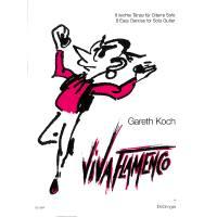 Viva Flamenco - 8 leichte Tänze