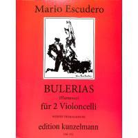 BULERIAS (FLAMENCO)