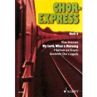 Chor Express 4
