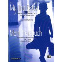 Mein Trio Buch | My Trio book