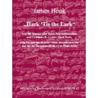 HARK TIS THE LARK (ARIE)