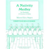 A nativity medley for handbells