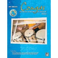 ALL ABOUT CONGAS