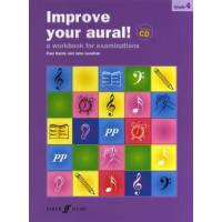 IMPROVE YOUR AURAL 4