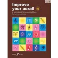 IMPROVE YOUR AURAL 5