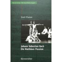 Bach - die Matthäus Passion