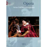 OPERA - ARIAS FOR MEZZOSOPRANO