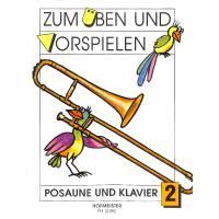 ZUM UEBEN + VORSPIELEN 2