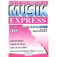 Musik Express 10