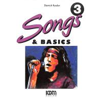 SONGS 3 + BASICS