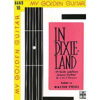 My golden guitar 10 - in Dixieland