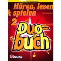 Hören lesen + spielen 2 - Duobuch
