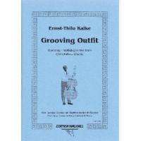 GROOVING OUTFIT - 4 JAZZIGE DUETTE