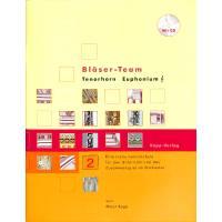 Bläser Team 2