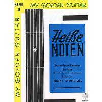 MY GOLDEN GUITAR 8 - HEISSE NOTEN