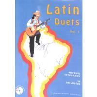 Latin duets 1