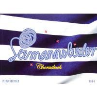 Seemannslieder Chorusbuch
