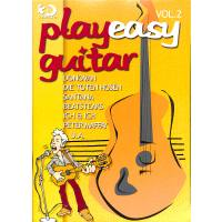 PLAY EASY GUITAR 2