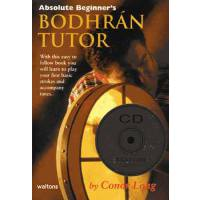 ABSOLUTE BEGINNER'S BODHRAN TUTOR