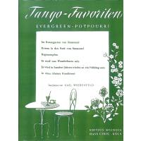 Tango Favoriten - Evergreen Potpourri