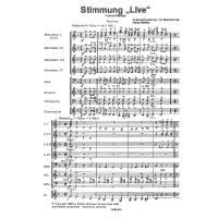 STIMMUNG LIVE