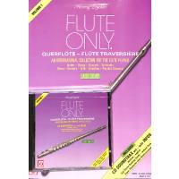 Flute only 1