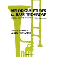 Melodious Etudes