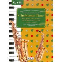 Christmas time - die beliebtesten Weihnachtslieder