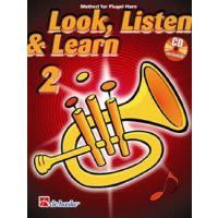 LOOK LISTEN & LEARN 2